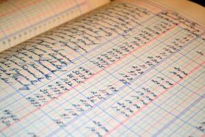 Activos y pasivos en contabilidad