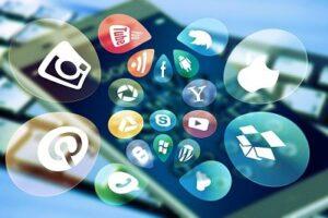 Redes sociales y la publicidad