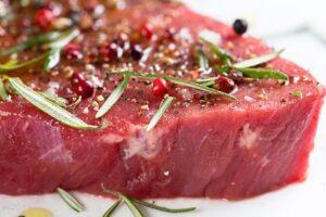 Dieta equilibrada y saludable