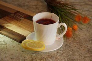 Cómo preparar el té rojo
