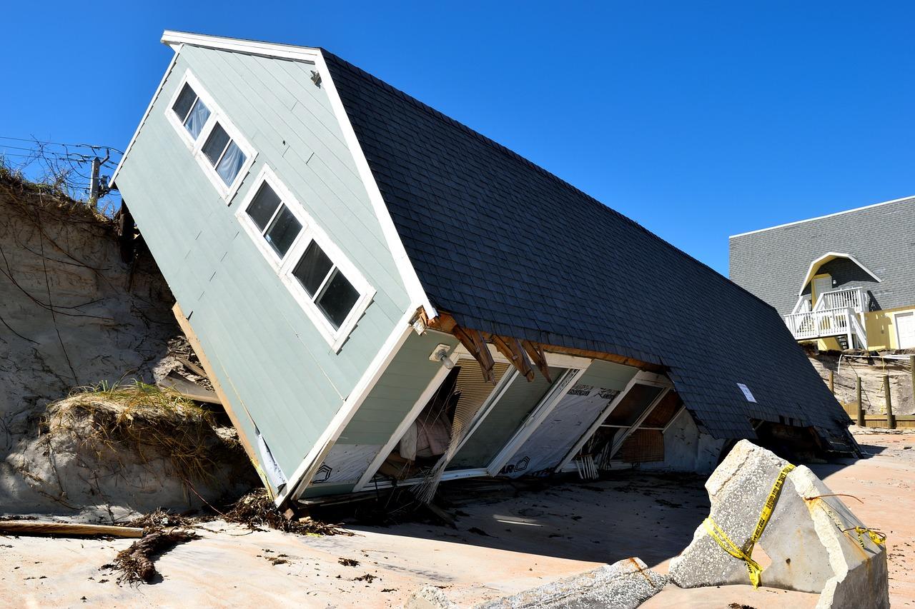 Consecuencias de los huracanes