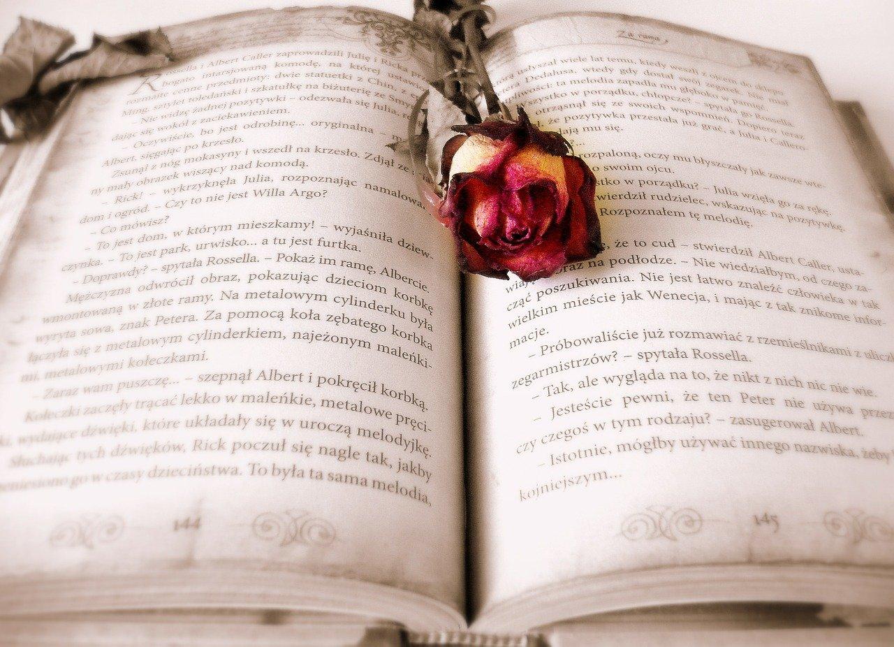 Escribir poemas