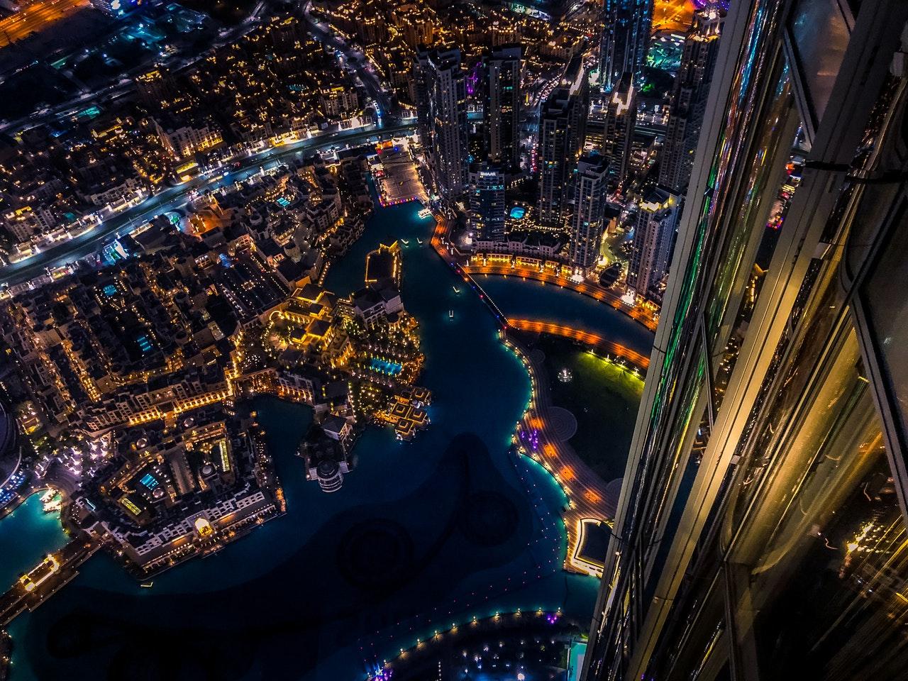 Edificio más alto del mundo 2019
