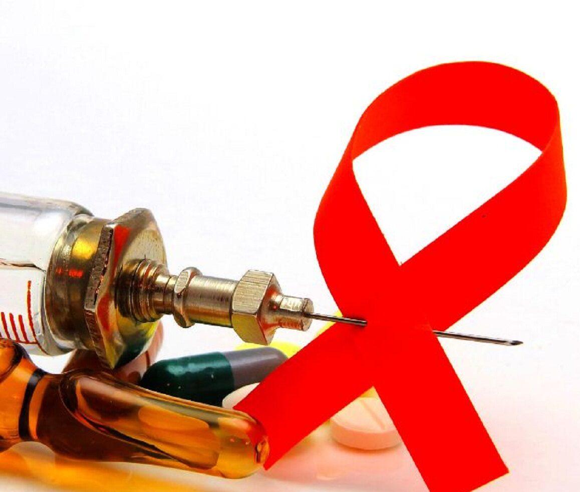 Vías transmisión VIH