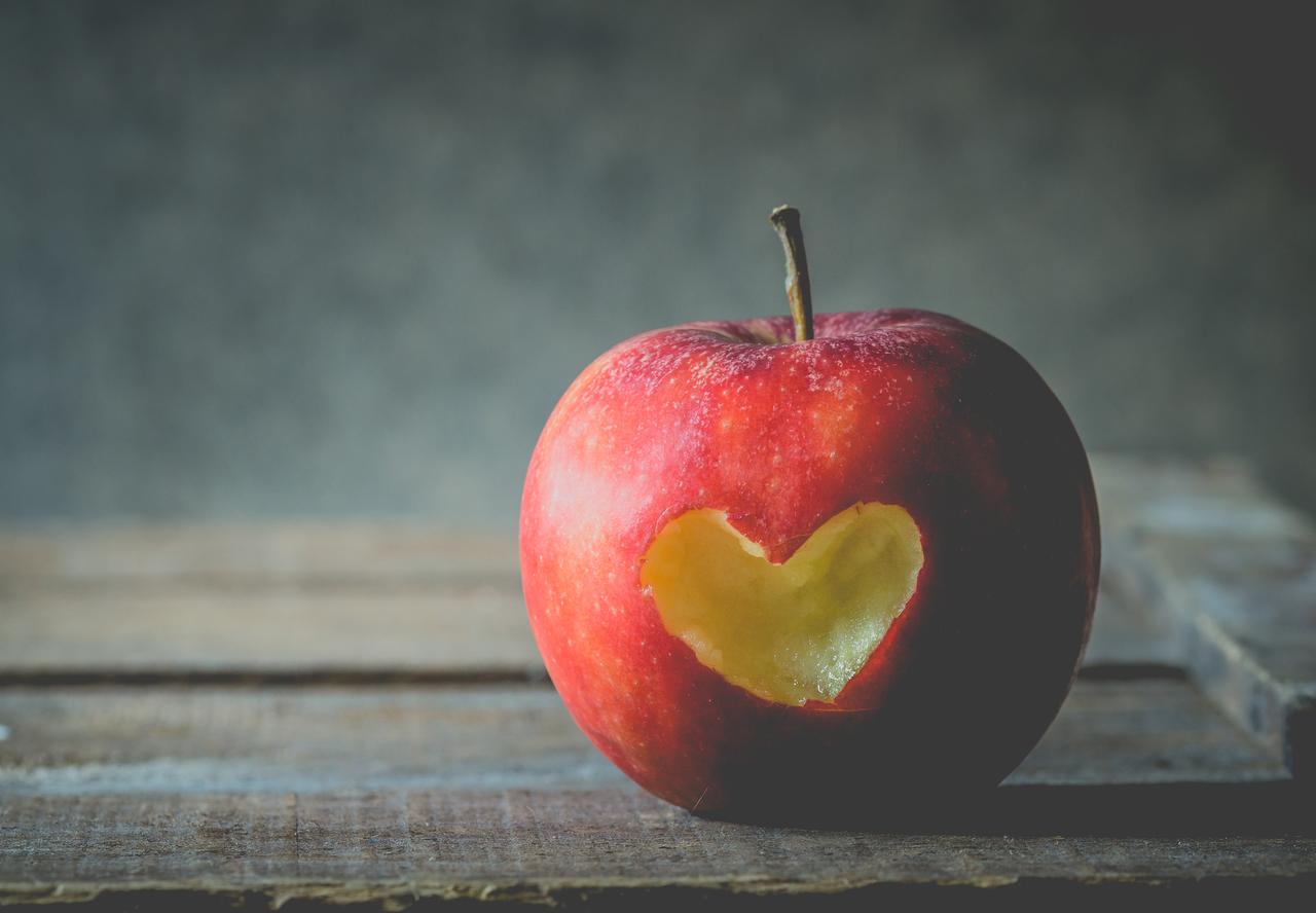 Fruta del amor
