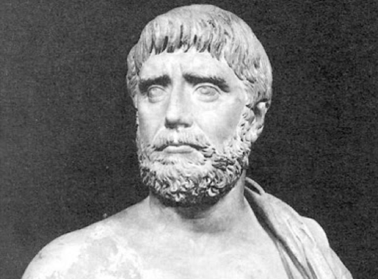 Aportaciones de Tales de Mileto