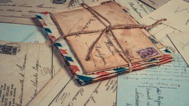 Cómo hacer cartas