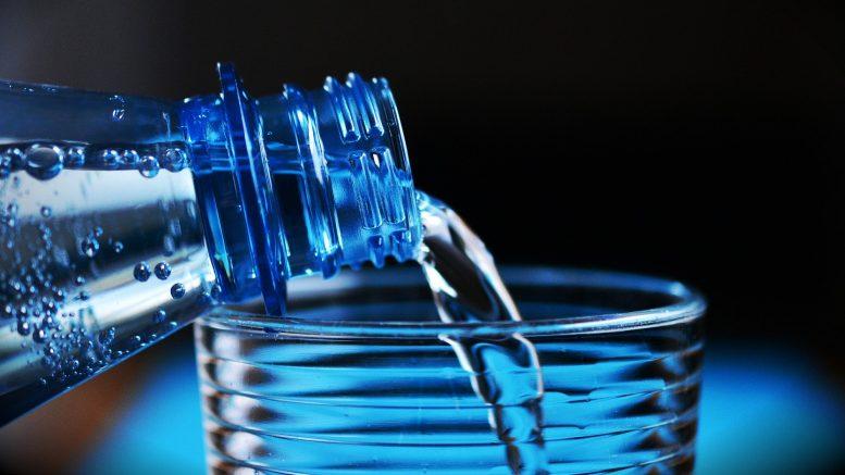 Qué significa soñar con agua