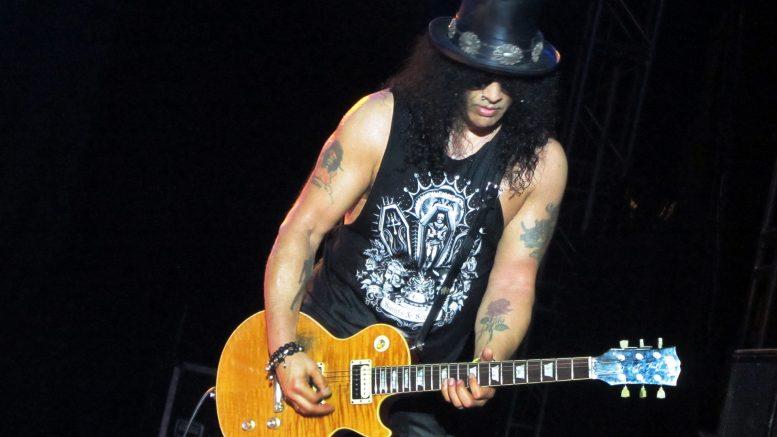10 mejores guitarristas de la historia